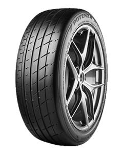 Bridgestone Potenza S007 RFT 265/30R20 94Y