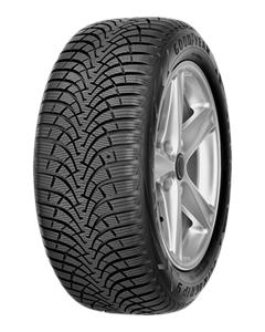 185/60R15 GDYR ULTRAGRIP9 MS 88T XL