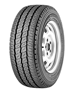 Continental ContiVanco 185/75R16 104R