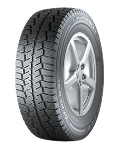 General Euro Van Winter 2 205/65R16 107/105T