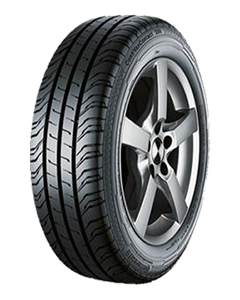 CONTINENTAL CONTINENTAL 225/55R17