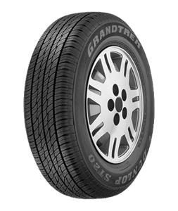 Dunlop Grandtrek ST20