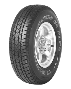 GT Radial SAVERO H/T PLUS 265/65R17 112T