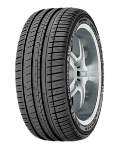 Michelin Pilot Sport 3 255/40R18 99Y