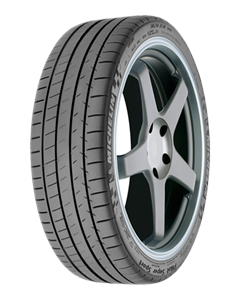 Michelin Pilot Super Sport 245/35R20 95Y