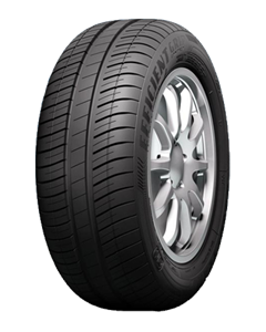 Goodyear EfficientGrip Compact 155/65R14 75T