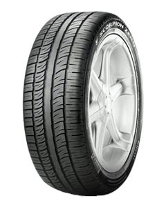 Pirelli Scorpion Zero Asimmetrico 255/55R18 109H