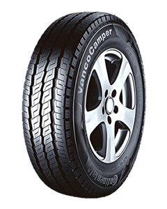 Continental Vanco Camper 215 70R15 109R from Bishops Waltham Tyres c9848b735b9a
