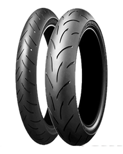 Bridgestone Battlax BT-015 190/50R17 73W