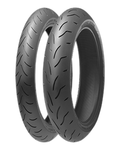 Bridgestone Battlax BT-016