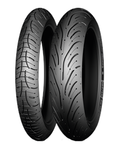 Michelin Pilot Road 4
