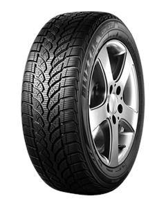 Bridgestone Blizzak LM32