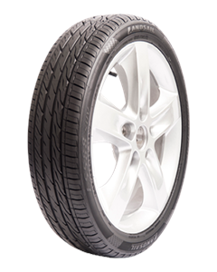 LSAIL 245/40R18 97W LS588 UHP XL