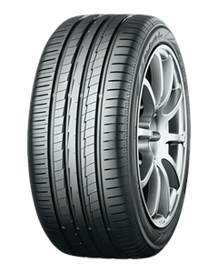 215/55R16 97H XL BluEarth-A AE50  F8080