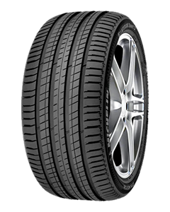 Michelin Latitude Sport 3 255/45R20 101W