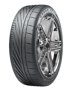 Goodyear Eagle F1 Supercar 325/30R19 94Y