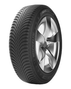 Michelin Pilot Alpin 5 235/50R18 101V