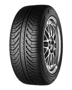 Michelin Pilot Sport AS+