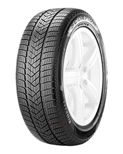 PIRELLI PIRELLI SCORPION WINTER 235/55R19