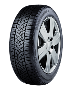 215/50VR17 FIRESTONE WH3 XL WINTER 95V