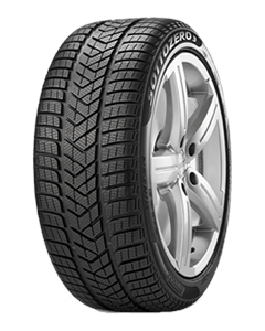 225/45R17 PIRELLI WINTER SOTTOZERO 3 91H (KS)