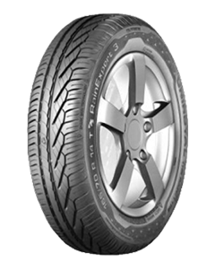 UROYAL 195/65R15 91V RAINEXPERT3