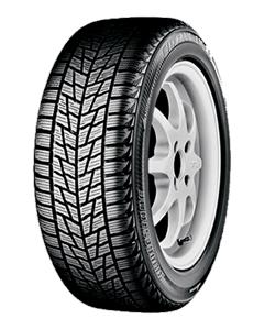 Bridgestone Blizzak LM22