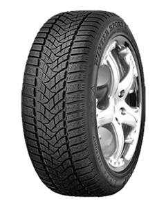 215/55R16 97H WINTER SPT 5 XL