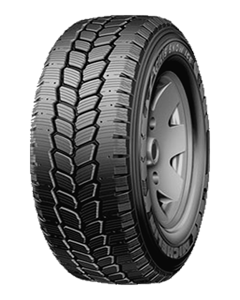 MICHELIN Agilis 51 Snow-Ice