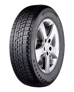 FIRESTONE FIRESTONE MULTISEASON 155/80R13