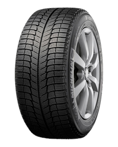 Michelin X-Ice 3 Grnx
