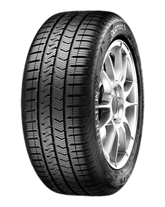 195/65R15 VREDESTEIN QUATRAC 5 95T XL 68CC **ALL SEASON**