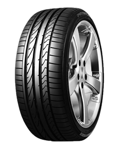 Bridgestone Potenza RE050A II