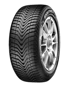 195/65R15 VRED SNOWTRAC 5 91T