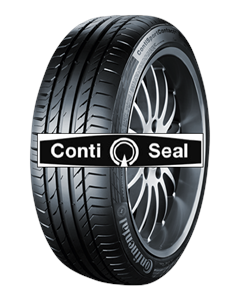 CONTINENTAL ContiSportContact 5 Seal