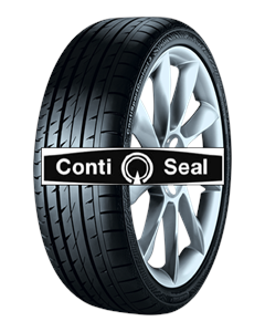 CONTINENTAL ContiSportContact 3 Seal