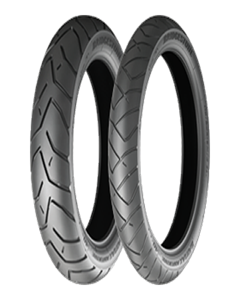Bridgestone Battlax A40