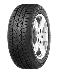 225/50R17 GE ALTIMAX A/S 365 98WXL
