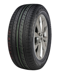Royal Black Performance 255/55R19 111V