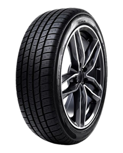 225/50R17 98W RADAR DIMAX 4SEASON XL RUNFLAT