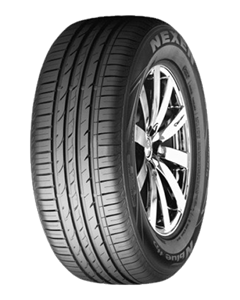 NEXEN NEXEN NBLUE HD PLUS 205/60R16
