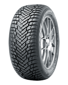 245/45VR18 NOKIAN W/PROOF A/S XL 100VR