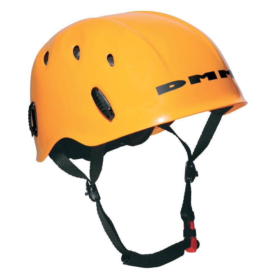 Ascent Helmet