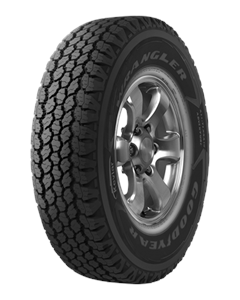 Goodyear Wrangler All-Terrain Adventure 245/70R16 111/109T