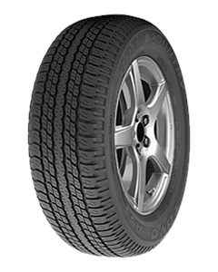 Toyo Open Country A33