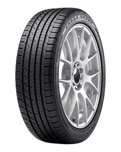 Goodyear Eagle Sport All Season 245/50R20 105V