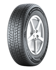 General Altimax Winter 3 165/70R14 81T