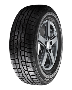 215/70R15 AVON WM VAN WINTER 8PLY 109/107R