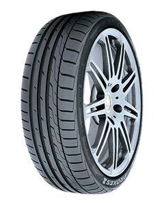 Toyo Proxes R52 Tyres in Falkirk
