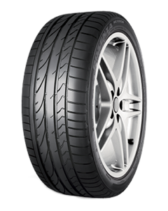 225/45R17 BST RE050AYZ 91W RFT